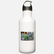 Air Efex chopper Water Bottle