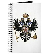 Romanov Dynasty Journal