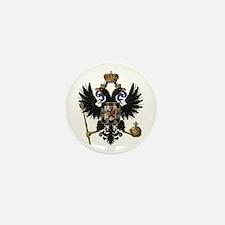 Romanov Dynasty Mini Button (10 pack)