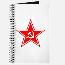 Red Soviet Journal