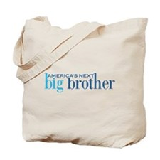 Next Big Brother Tote Bag