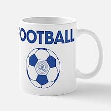 Queens Park Rangers Football Mug