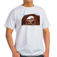 Rainbow Bridge Arch, Utah, USA T-Shirt