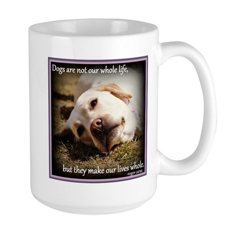 Make Our Lives Whole Mug