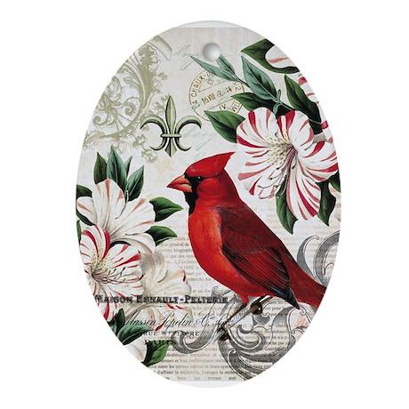 Vintage Cardinal 104