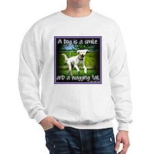 Wagging Tail Sweatshirt