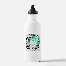 Melanic Fijian Swag Female Lite Bink Water Bottle