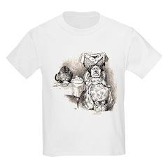 Brewster 1 Kids T-Shirt