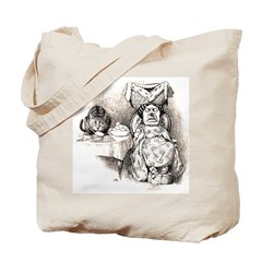 Brewster 1 Tote Bag
