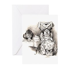 Brewster 1 Greeting Cards (Pk of 10)