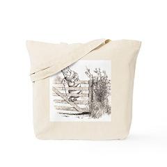 Brewster 2 Tote Bag