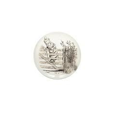 Brewster 2 Mini Button (100 pack)