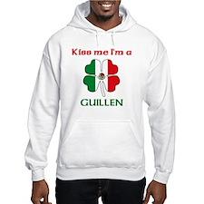 Guillen Family Hoodie
