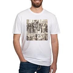Brewster 3 Shirt