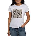 Brewster 3 Women's T-Shirt