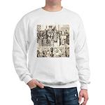 Brewster 3 Sweatshirt