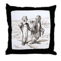 Brewster 6 Throw Pillow