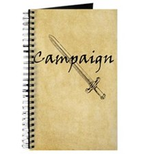 Campaign Journal