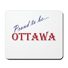 Ottawa Mousepad