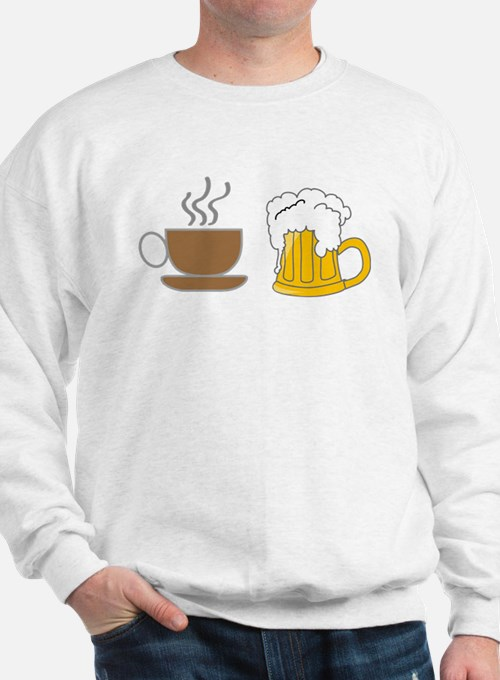 Working Day Sweatshirt
