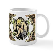 Weeping Cherub Mug