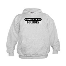 Property of Lourdes Hoody