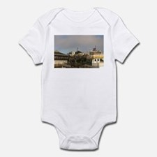 SanFrancisco from Pier 39 -  Infant Bodysuit