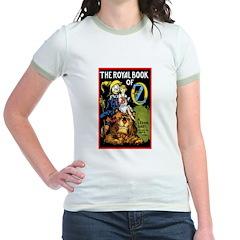 Royal Book of Oz T