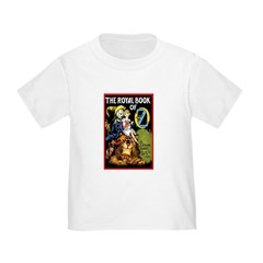 Royal Book of Oz T