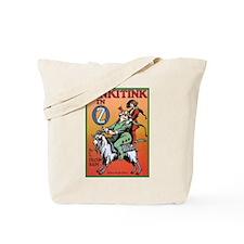 Rinkitink in Oz Tote Bag