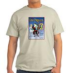 Lost Princess of Oz Ash Grey T-Shirt