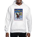 Lost Princess of Oz Hooded Sweatshirt