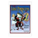 Lost Princess of Oz Postcards (Package of 8)