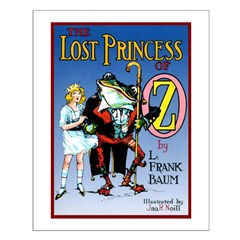 Lost Princess of Oz Posters