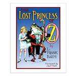 Lost Princess of Oz Small Poster