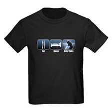 eat-sleep-duty-calls.png T-Shirt