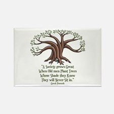 greek-trees-LTT Magnets