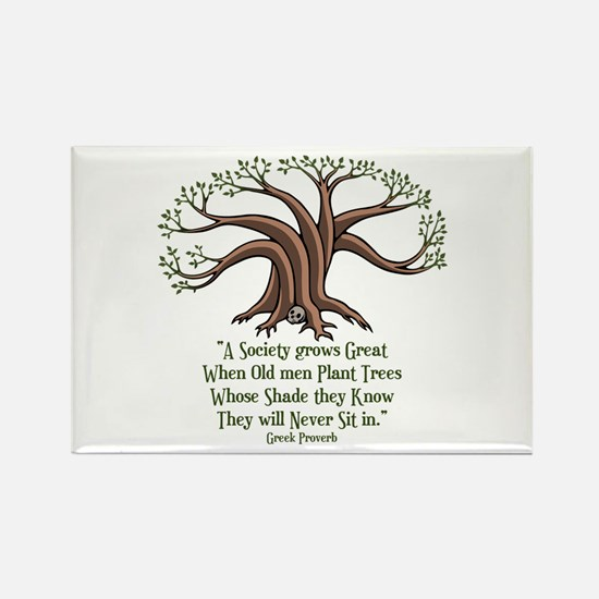 greek-trees-LTT Magnets