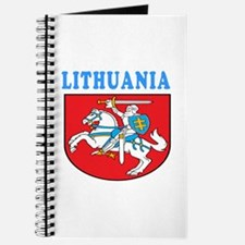 Lithuania Coat Of Arms Designs Journal