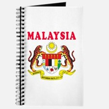 Malaysia Coat Of Arms Designs Journal