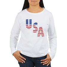 RWB USA T-Shirt