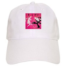 Old Dogs New Tricks Baseball Cap