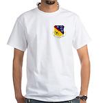 104th FW White T-Shirt
