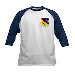104th FW Kids Baseball Jersey