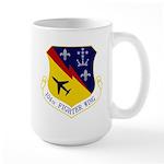 104th FW Large Mug