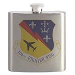 104th FW Flask