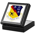 104th FW Keepsake Box