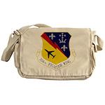 104th FW Messenger Bag