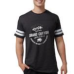 pie is sexy.png 3/4 Sleeve T-shirt (Dark)