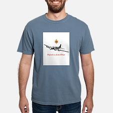 Unique Benedict Mens Comfort Colors Shirt